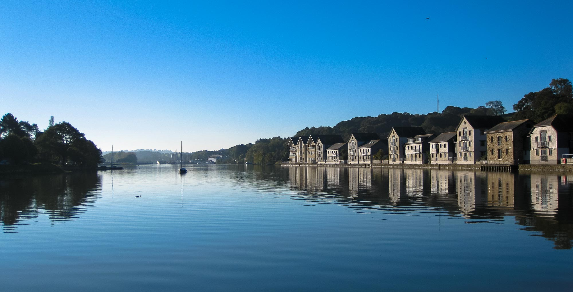 Truro Holiday Cottages Cornwall Truro Self Catering Holidays