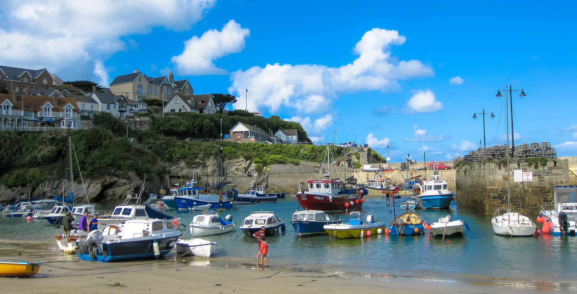 Newquay Cottages Cornwall Newquay Holiday Rentals