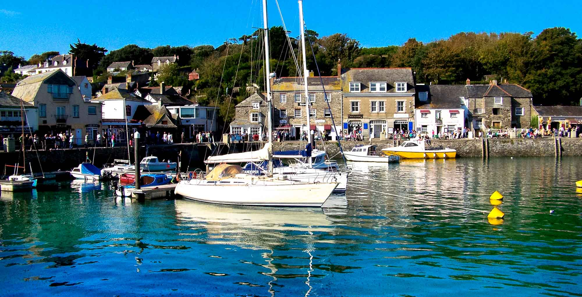 Holiday Cottages To Rent In Padstow Cornwall