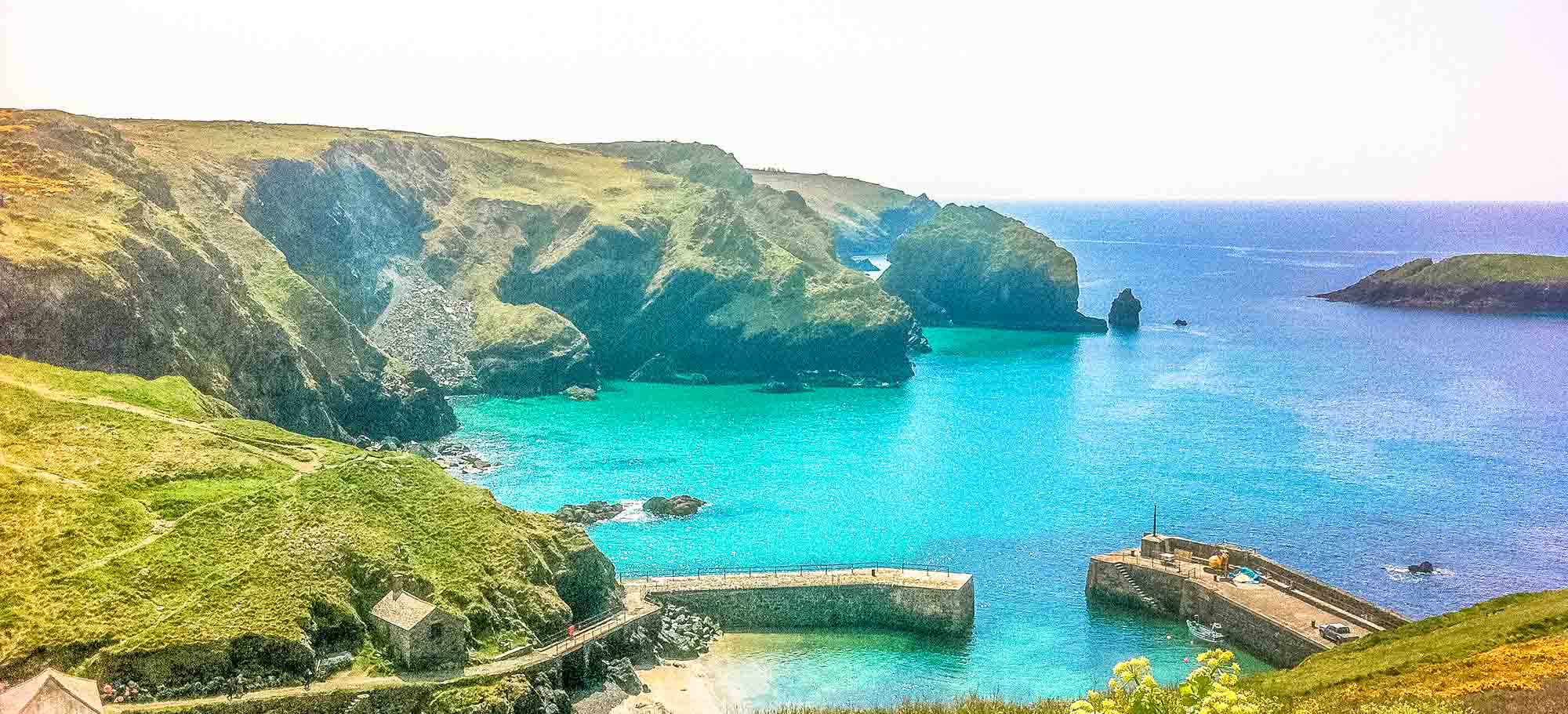 Holiday Cottages To Rent In Mullion Cornwall