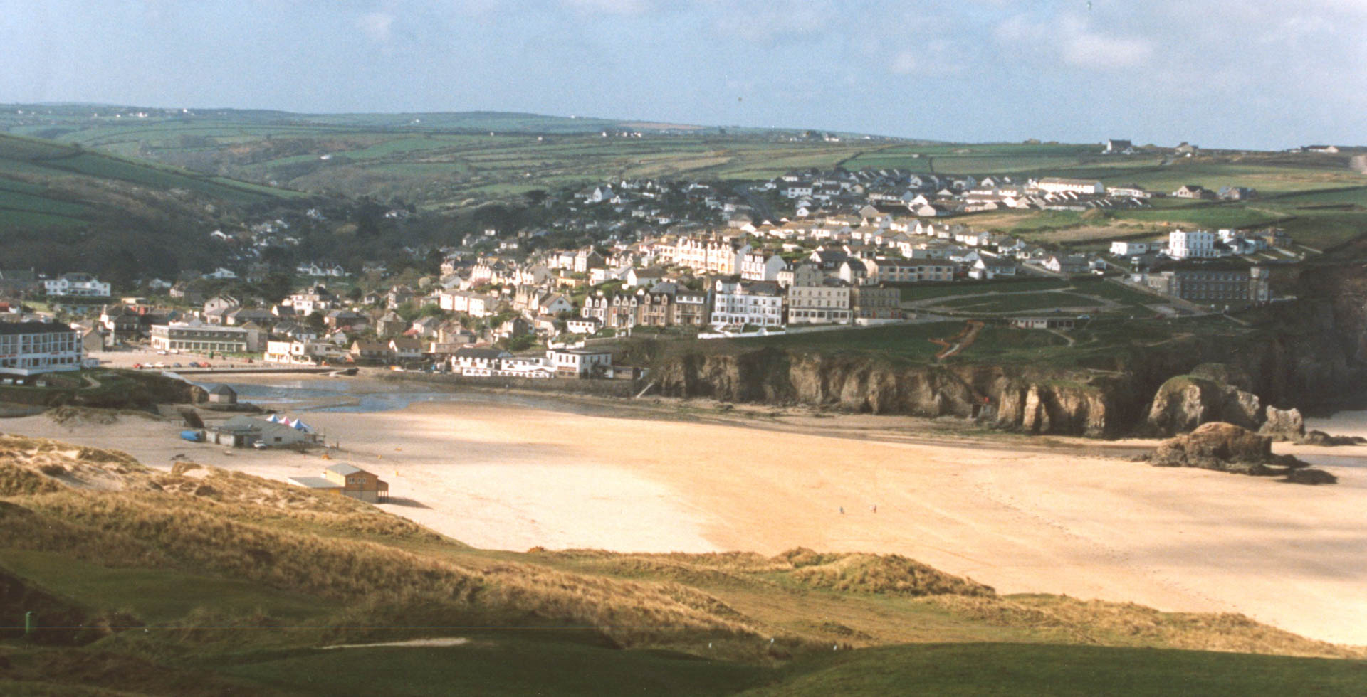 Perranporth Holiday Cottages Cornwall Perranporth Rentals