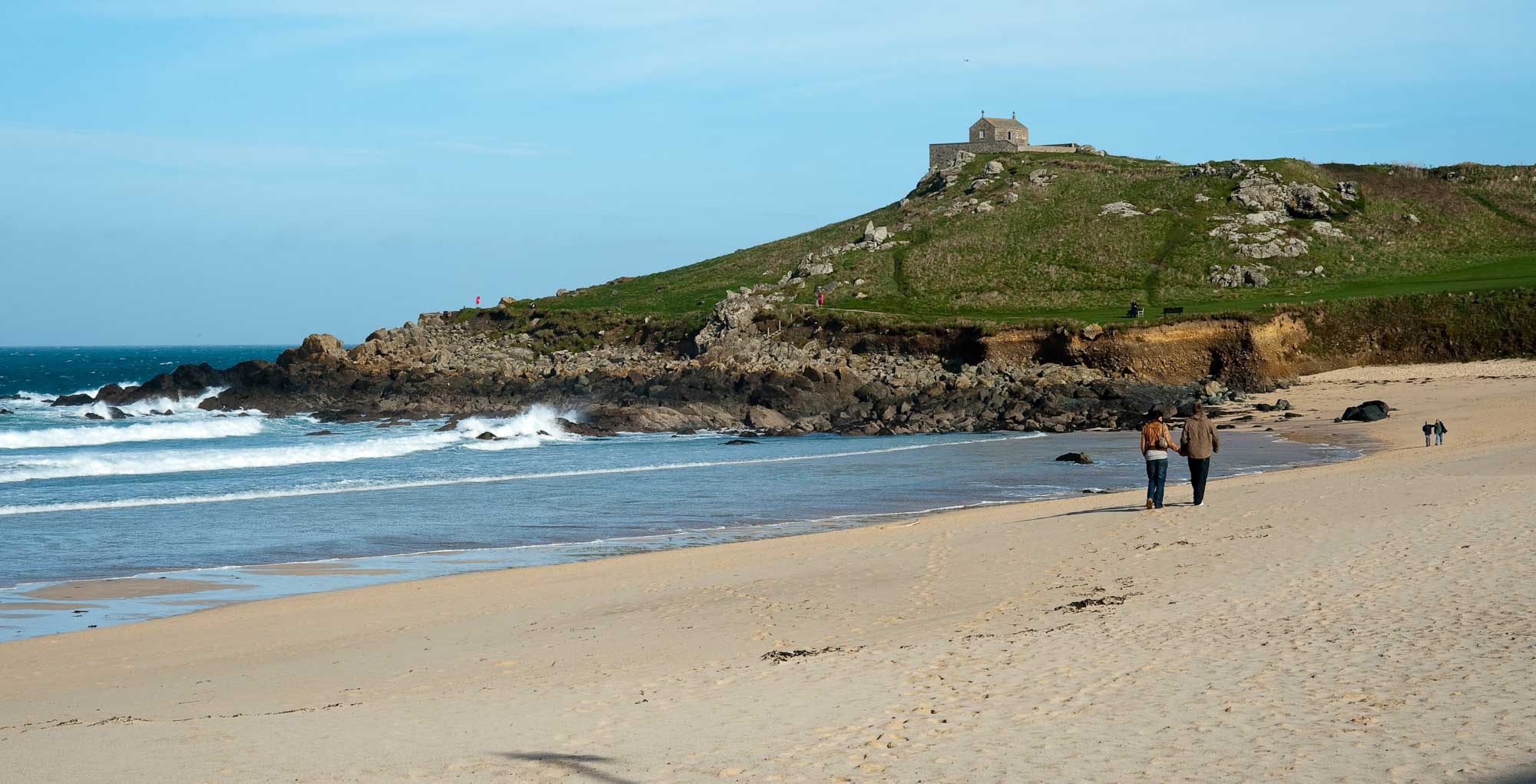 St Ives Cottages Rent Holiday Cottages In St Ives Cornwall