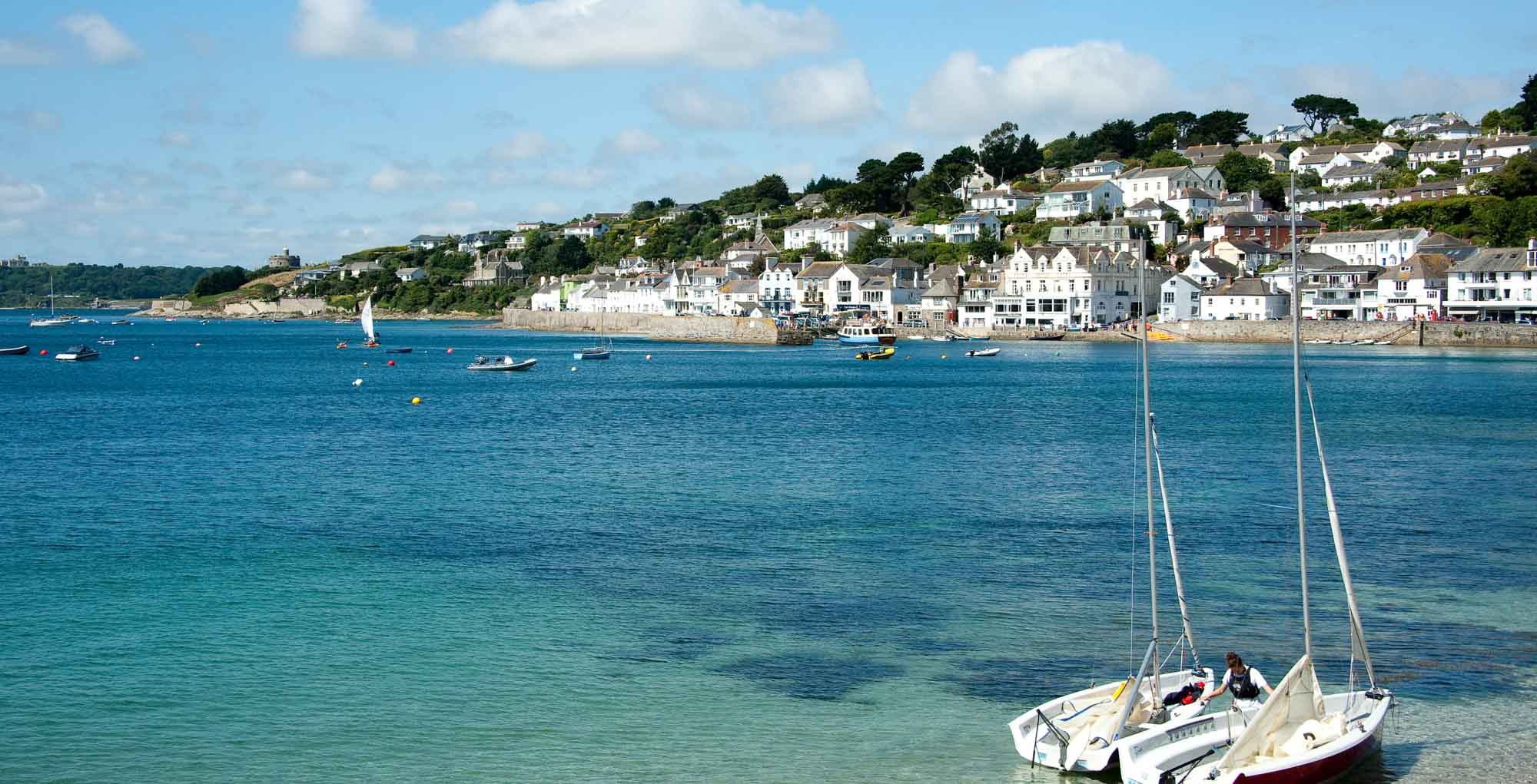 St Mawes Cottages Cornwall St Mawes Holiday Cottage Rentals