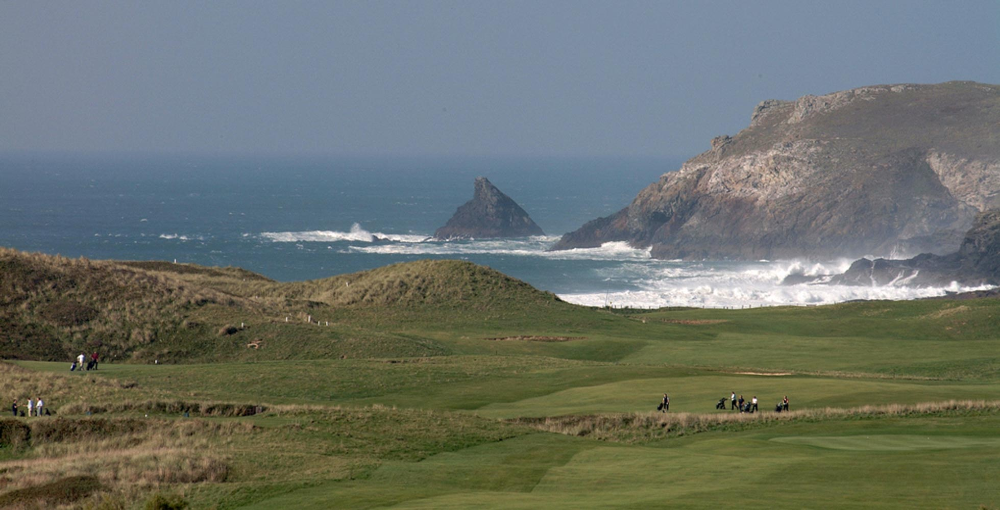 Trevose Golf And Country Club Cornwall Cottages Near