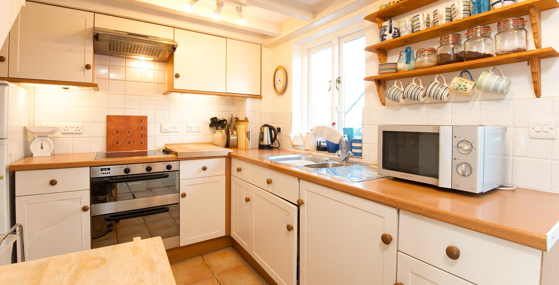 Luxury cottage st mawes on the sea front stunning views m4hsunfo