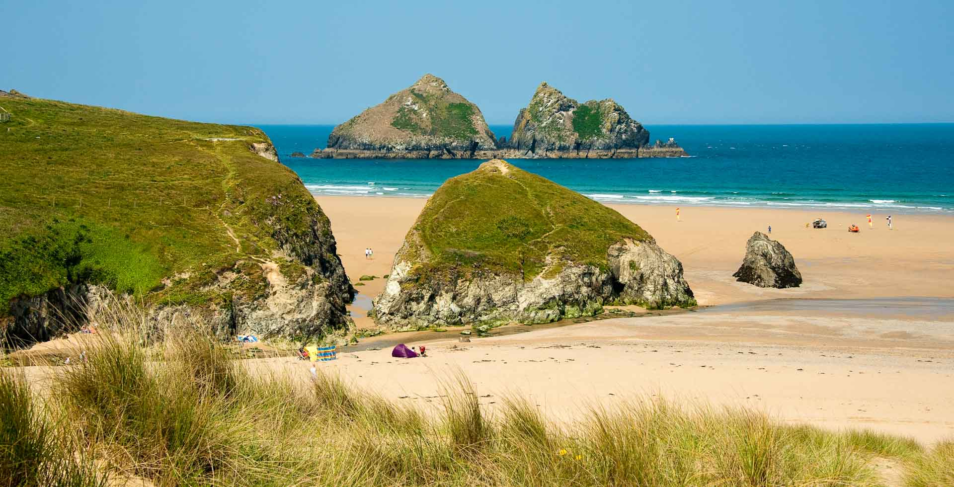 Cornwall Holiday Cottages Holywell Bay Pennasville 17