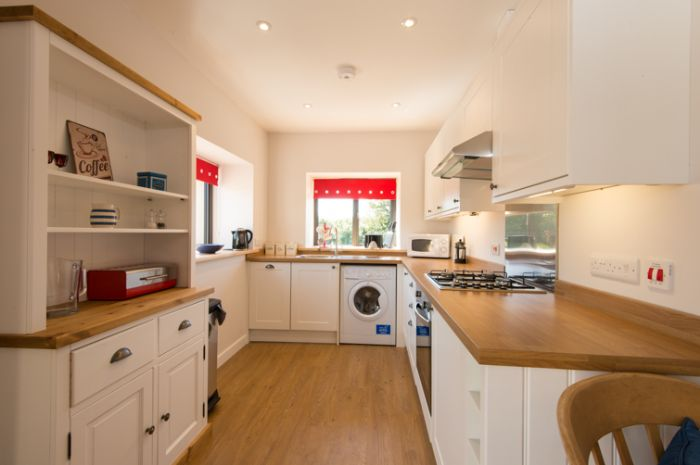 Cornwall Holiday Cottages Bude By The Byre