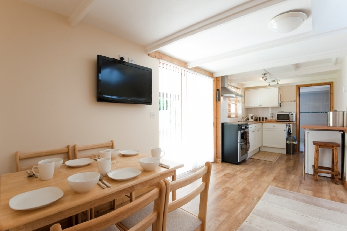 Cornwall Holiday Cottages Truro Demelza