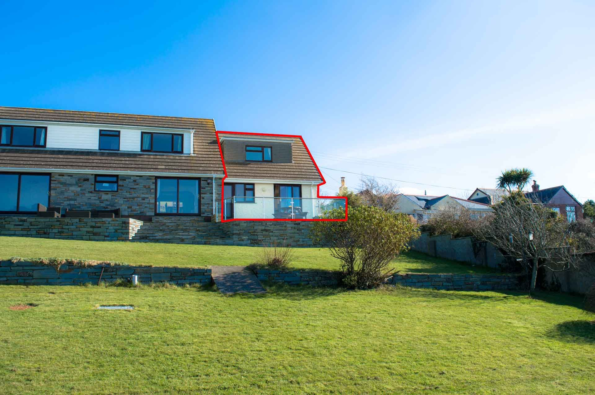 Cornwall Holiday Cottages Tintagel Reevescott Retreat