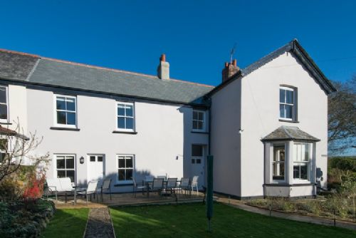 Holiday Cottages To Rent In Camelford Cornwall