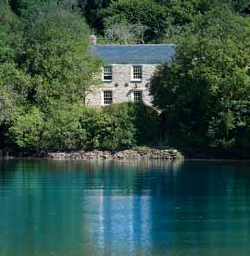Luxury Cottages in Cornwall