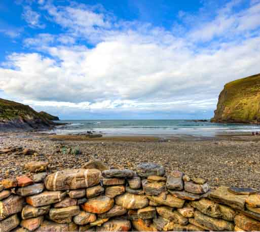 Holiday Cottages in North Cornwall