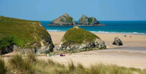 Cornwall Cottages by the Beach walking distance Cornwall Beach Cottages